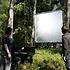 """Videodreh """"Bis zum Abschied"""" Juni 2010, Foto: Guido Werner"""